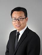 Zhang Hongzhou